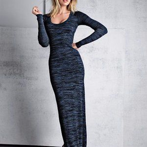 VICTORIA SECRET A kiss of Cashmere Knit Maxi Dress